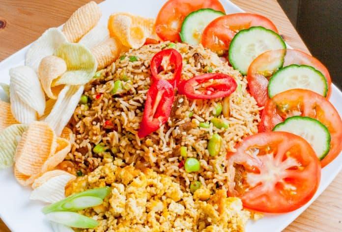 Cara Bisnis Nasi Goreng Untuk Pemula Cepat Sukses