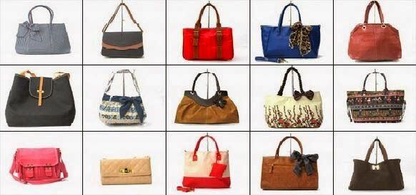 bisnis tas