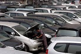 Panduan Bisnis Jual Beli Mobil Untuk Pemula