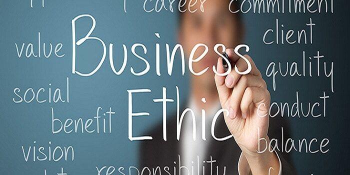 Pengertian Etika Bisnis Secara Umum