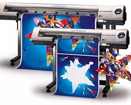 4 Panduan Bisnis Digital Printing Cepat Menghasilkan!