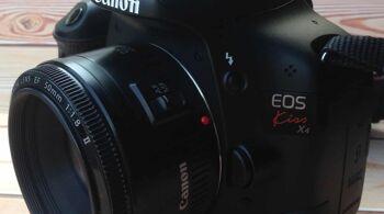 Promosi rental kamera