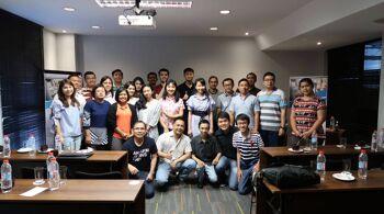 Tips Mengikuti Seminar Bisnis Online