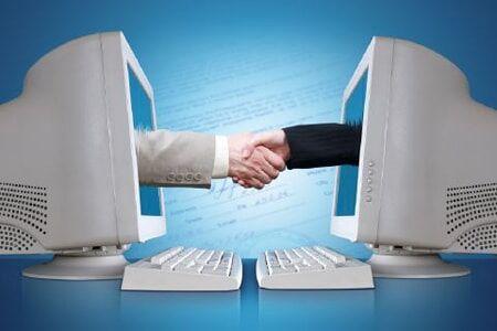 bisnis online modal kecil