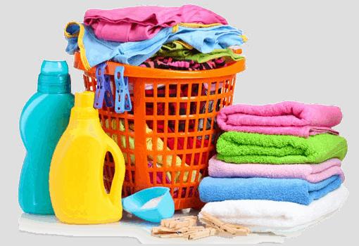 panduan bisnis laundry kiloan