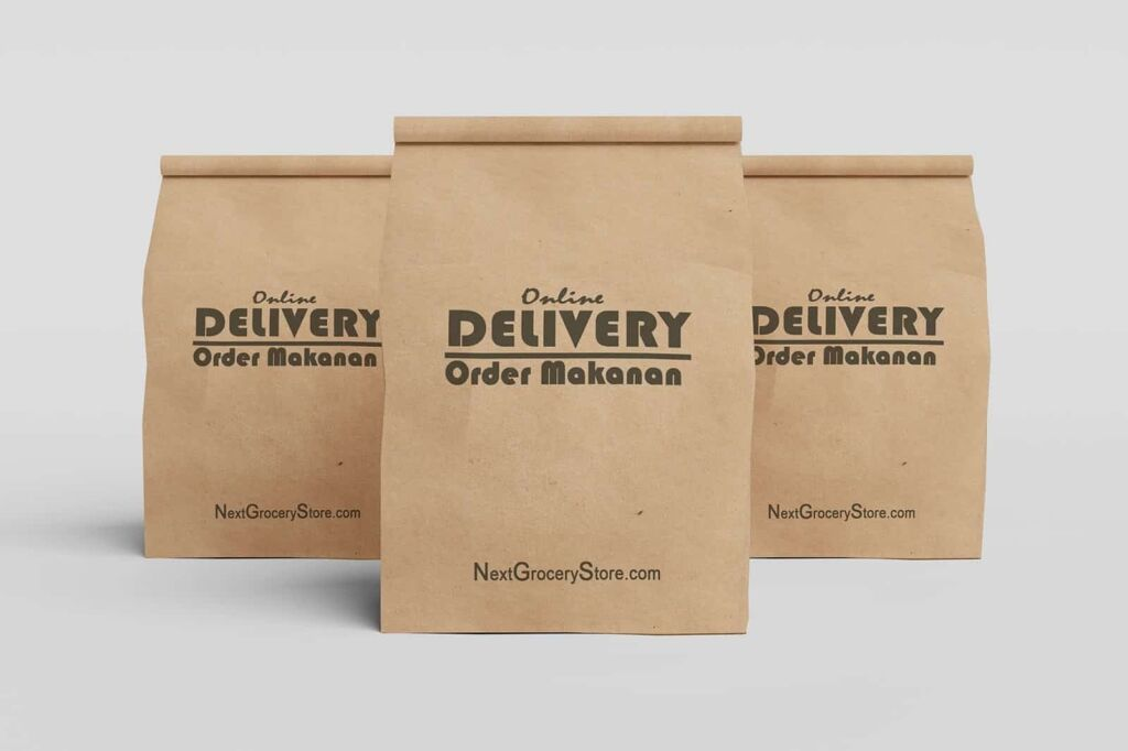 bisnis online makanan