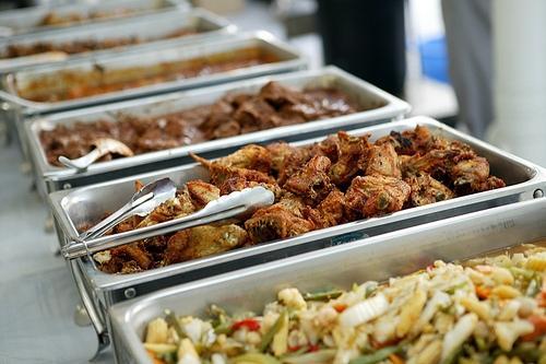 panduan bisnis catering
