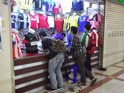 bisnis jersey kw